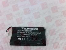 PLANTRONICS 64399-01