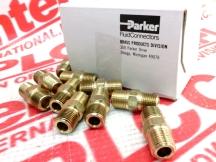 PARKER TUBE FITTINGS DIV 216P-2