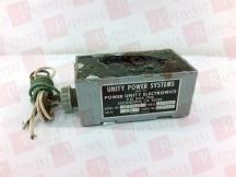 POWER UNITY ELECTRONICS INC UP1301F