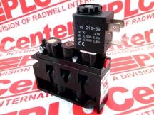ARO FLUID POWER A221SS-024-D