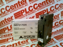 AMERICAN CIRCUIT BREAKER NEF217020