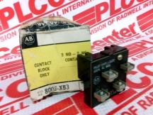 ALLEN BRADLEY 800T-XB3