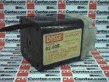 DETROIT COIL 02-900