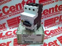 MOELLER ELECTRIC PKM0-4