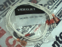 VIDEOJET TECHNOLOGIES INC 342431