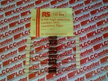 RS COMPONENTS 132-949