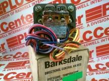 BARKSDALE D2S-H18SS