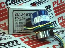 GC VALVES S301GF16V3BD7