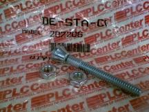 DE STA CO TOOLS 207-206