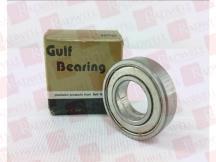 GULF BEARING 6003-2Z-C3