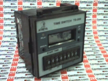 ELECTRONIC AUTOMATION TS-200
