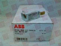 ASEA BROWN BOVERI AST35/15SP