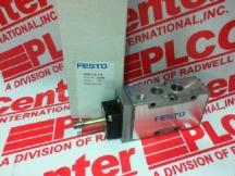 FESTO ELECTRIC MFH-5-1/4-B