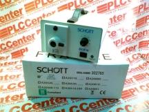 SCHOTT FOSTEC A20800