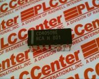 TEXAS INSTRUMENTS SEMI CD4050BE