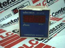 SELECTRON DTI271A-E-200-PT100-230V