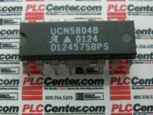 ALLEGRO INDUSTRIES IC5804B