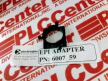 ELECTROGLAS 6007-59
