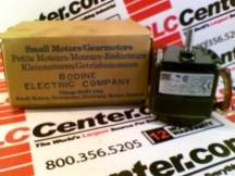 BODINE ELECTRIC 0765
