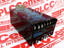 REGENT CONTROLS TM7101-X-M1/M1S