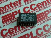 HALO ELECTRONICS TG431406N