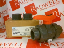 Gf Piping Systems Valves
