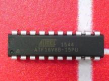 ATMEL ATF16V8B-15PU