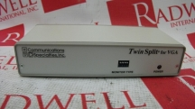 COMMUNICATIONS SPECIALTIES INC 1302-VGA