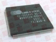 CIRRUS CL-GD5480-QC-A