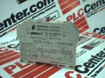 PEPPERL & FUCHS KG22/EX