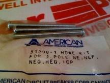 AMERICAN CIRCUIT BREAKER 51298-1