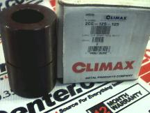 CLIMAX METAL PRODUCTS CO 2CC-125-125