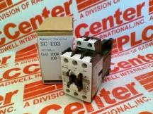 FUGI ELECTRIC SC-E03-100VAC