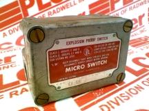 MICROSWITCH EX-CR
