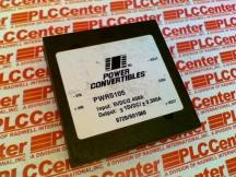 C&D TECHNOLOGIES PWR5105