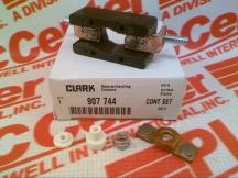 CLARK MATERIAL HANDLING CO 907744
