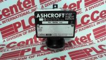 ASHCROFT B462S
