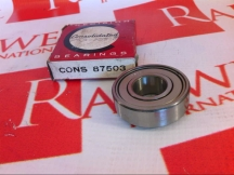 CONSOLIDATED BEARING 87503