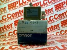 OMRON 3ZBQ2-2