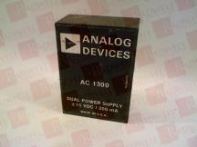 ANALOG DEVICES AC1300