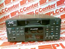 JVC BR-HD50