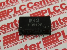XP POWER IH0512S