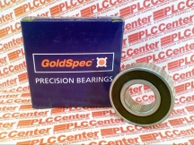 RBI BEARING 1630-2RS