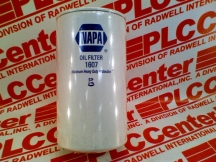 NAPA FILTERS 1067