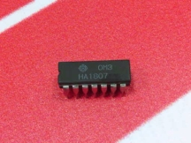 AMERICAN MICROSEMICONDUCTOR HA1807