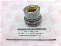 ORTMAN FLUID RG003530020