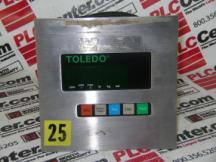TOLEDO SCALE KC583758