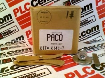 PACO PUMPS K141-7