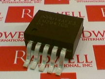 NATIONAL SEMICONDUCTOR LM2941CS