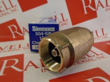 SIMMONS 504-SB